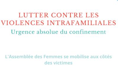Guide : lutter contre les violences intrafamiliales