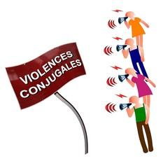 Lutte contre les violences conjugales : des avancées à sécuriser